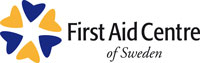 First Aid Centre of Sweden Logo